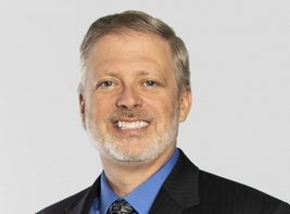 Michael R. Casey, Ph.D.